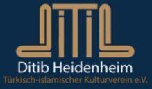 DITIB - Diyanet Isleri Türk Islam Birligi